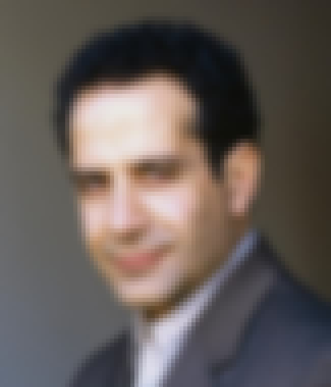 Tony Shalhoub is listed (or ranked) 1 on the list Famous University Of Southern Maine Alumni