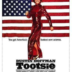 Tootsie is listed (or ranked) 25 on the list The Best Movies All Aspiring Actors Must Watch