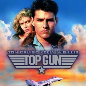 Top Gun is listed (or ranked) 14 on the list Movies with the Best Soundtracks