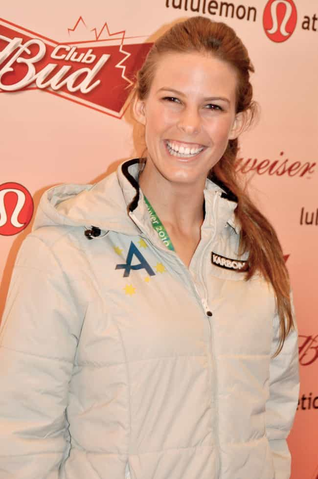 Torah Bright is listed (or ranked) 2 on the list Famous Female Snowboarders