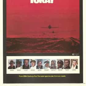 a comprehensive analysis of the war movie tora tora tora directed by richard fliescher Tora tora tora [vhs] customer reviews it is a war movie of the these events are shown from both sides with richard fleischer directing the american.