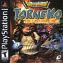 Torneko: The Last Hope is listed (or ranked) 19 on the list The Best Roguelike Games of All Time