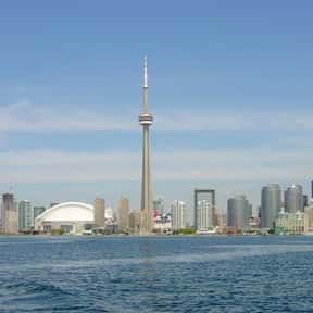 Toronto is listed (or ranked) 12 on the list The Top Party Cities of the World