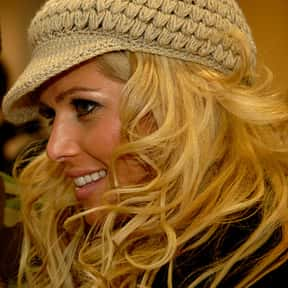 Torrie Wilson is listed (or ranked) 1 on the list Famous People From Idaho