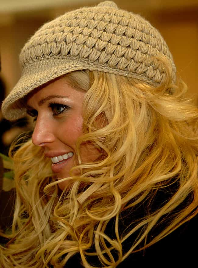 Torrie Wilson is listed (or ranked) 2 on the list Famous Female Wrestlers