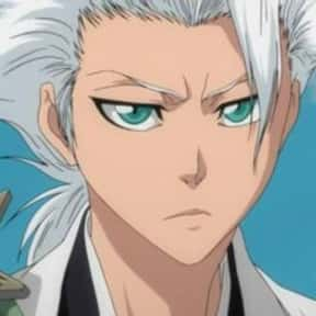 Tōshirō Hitsugaya is listed (or ranked) 10 on the list The Best Short Anime Characters of All Time