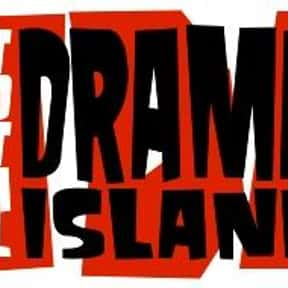Total Drama Island is listed (or ranked) 10 on the list The Best Animated Shows On Netflix