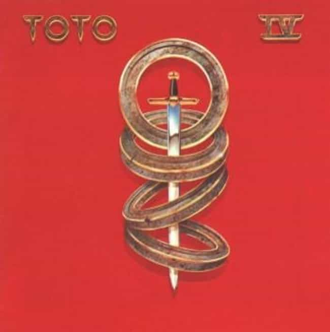 All Toto Albums, Ranked Best to Worst by Fans