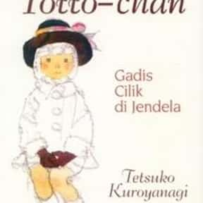 Totto-Chan: The Little Girl at is listed (or ranked) 1 on the list Tetsuko Kuroyanagi Books List