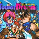Tower Dream is listed (or ranked) 28 on the list List of All Board Games