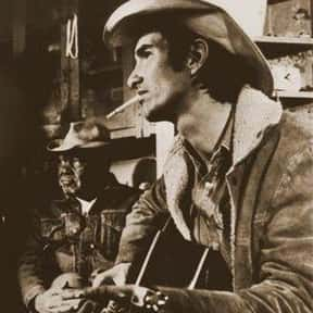 Townes Van Zandt is listed (or ranked) 18 on the list The Best Musical Artists From Texas