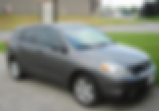 Toyota Matrix is listed (or ranked) 4 on the list Best Cars for Teens: New and Used, Ranked
