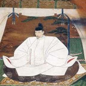 Toyotomi Hideyoshi is listed (or ranked) 4 on the list List of Famous Samurai
