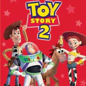 Toy Story 2 is listed (or ranked) 17 on the list The Greatest Kids Movies of the 1990s
