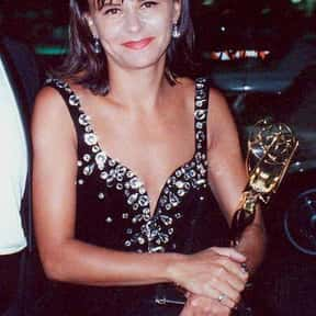Tracey Ullman is listed (or ranked) 25 on the list The Funniest Female Comedians of All Time