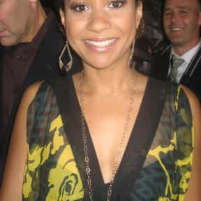 Tracie Thoms is listed (or ranked) 13 on the list Full Cast of Safe House Actors/Actresses