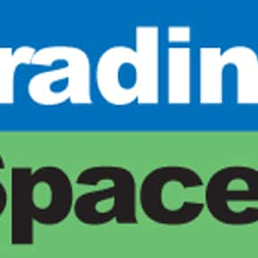 Trading Spaces is listed (or ranked) 16 on the list The Best Home Improvement TV Shows