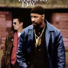 Training Day is listed (or ranked) 2 on the list The Best Black Action Movies, Ranked