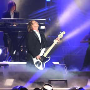 Trans-Siberian Orchestra is listed (or ranked) 15 on the list The Best Symphonic Metal Bands