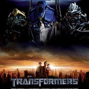 Transformers is listed (or ranked) 22 on the list The Best Movies of 2007