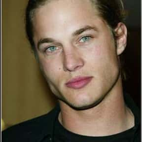 Travis Fimmel is listed (or ranked) 18 on the list Famous RMIT University Alumni