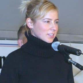 Traylor Howard is listed (or ranked) 9 on the list Monk Cast List