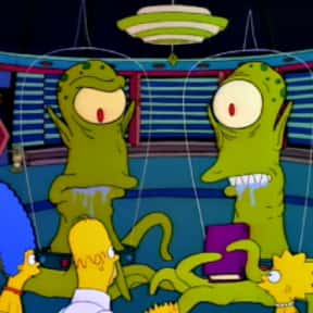 Treehouse of Horror is listed (or ranked) 20 on the list The Best Episodes of The Simpsons