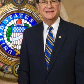 Trent Lott is listed (or ranked) 14 on the list The Most Influential Republicans Who Were Once Democrats