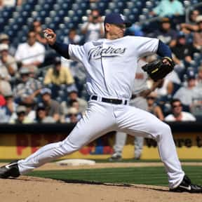 Trevor Hoffman is listed (or ranked) 2 on the list The Best San Diego Padres Of All Time