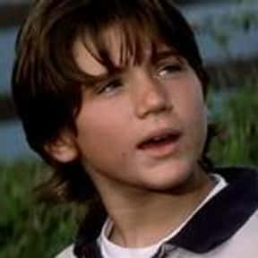 Trevor Morgan is listed (or ranked) 7 on the list Full Cast of The Sixth Sense Actors/Actresses