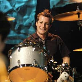 Tré Cool is listed (or ranked) 18 on the list Which Celeb Do You Want as Your Introverted Best Friend?