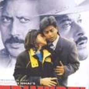 Trimurti is listed (or ranked) 17 on the list The Best Bollywood Movies of All Time