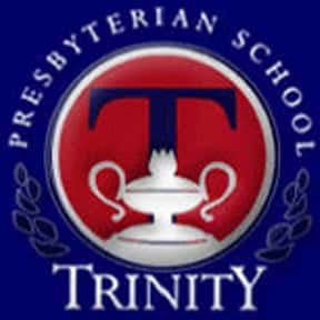 Trinity Presbyterian School is listed (or ranked) 17 on the list Bobcat Mascot School List
