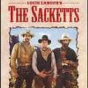 The Sacketts is listed (or ranked) 19 on the list The Best Western TV Shows