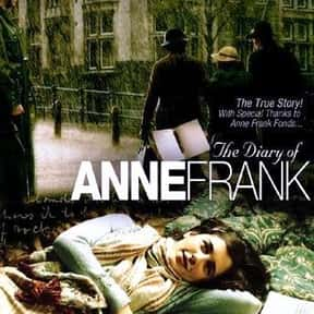 The Diary of Anne Frank is listed (or ranked) 14 on the list BBC TV Shows/Programs