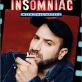 Insomniac with Dave Attell is listed (or ranked) 18 on the list The Best Comedy Central TV Shows