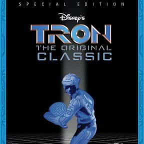 Tron is listed (or ranked) 13 on the list The Best Disney Science Fiction Movies Of All Time