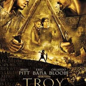 Troy is listed (or ranked) 24 on the list The Best Movies of 2004