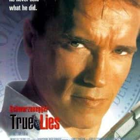 True Lies is listed (or ranked) 3 on the list The Greatest Guilty Pleasure Action Movies