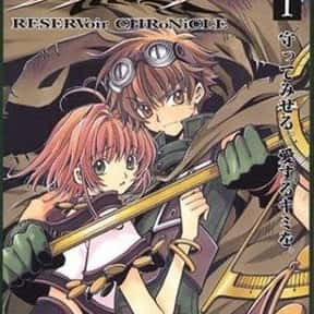 Tsubasa: Reservoir Chronicle is listed (or ranked) 13 on the list The Best Anime Like Pandora Hearts