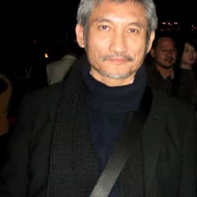 Tsui Hark is listed (or ranked) 12 on the list Famous Writers from China