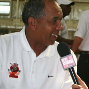 Tubby Smith is listed (or ranked) 1 on the list Famous High Point University Alumni