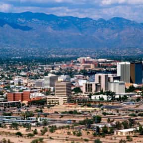 Tucson is listed (or ranked) 8 on the list The Best Cities for Retirement