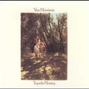 Tupelo Honey is listed (or ranked) 5 on the list The Best Van Morrison Albums of All Time