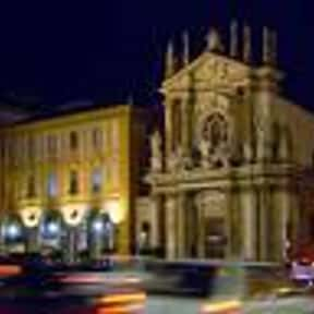 Turin is listed (or ranked) 5 on the list List of World's Fair Locations and World Expo Host Cities