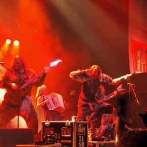 Turisas is listed (or ranked) 14 on the list List of Famous Bands from Finland