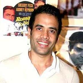 Tusshar Kapoor is listed (or ranked) 7 on the list Full Cast of Dhol Actors/Actresses
