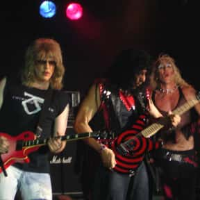 Twisted Sister is listed (or ranked) 16 on the list The Best Glam Metal Bands