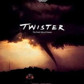 Twister is listed (or ranked) 23 on the list The 50 Highest Grossing '90s Movies, Ranked