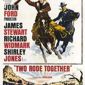Two Rode Together is listed (or ranked) 2 on the list The Best Movies With Two in the Title